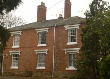 Thumbnail 1 bed flat to rent in Shottery Lodge, Cottage Lane, Stratford On Avon