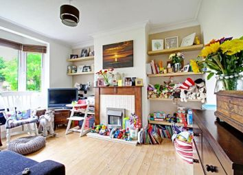 Thumbnail 2 bed maisonette to rent in Alma Close, Alma Road, Muswell Hill, London