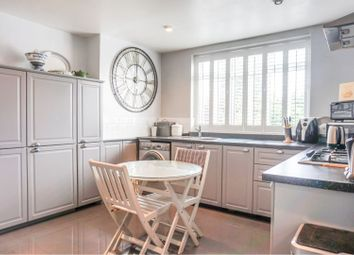 Thumbnail 3 bed semi-detached house for sale in The Crescent, Altofts, Normanton