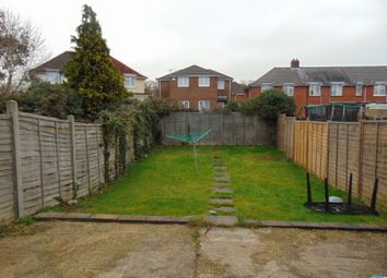 Thumbnail 3 bed terraced house to rent in Conifer Road, Southampton