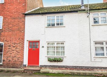 Thumbnail 2 bed cottage for sale in High Street, Lutterworth