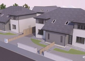 Thumbnail 3 bedroom semi-detached house for sale in High Road, Saltcoats