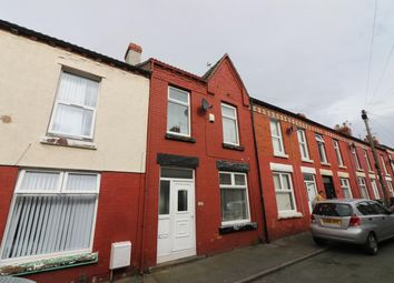 Thumbnail 2 bed terraced house to rent in Naples Road, Wallasey