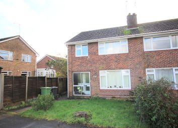 Thumbnail 3 bed semi-detached house to rent in Eastleigh Road, Fair Oak, Eastleigh, Hampshire