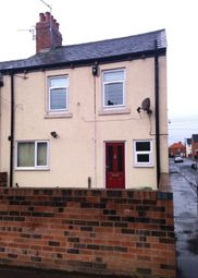 Thumbnail 3 bed end terrace house to rent in Thomas Street, Peterlee