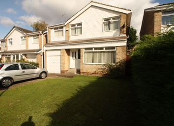 Thumbnail 5 bed detached house for sale in Mallowdale, Nunthorpe, Middlesbrough