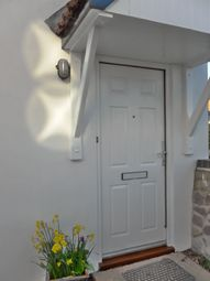 Thumbnail 2 bedroom semi-detached house for sale in Holleys Close, Tatworth