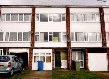 Thumbnail 4 bed town house to rent in All Saints Road, Sittingbourne