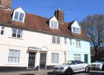 Thumbnail 4 bed terraced house to rent in St. Ann Street, Salisbury