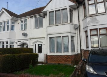 4 Bed Property To Rent In St Georges Road Coventry Cv1