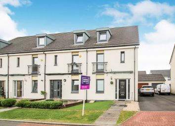 3 bed town house for sale in Crofton Drive, Renfrew PA4