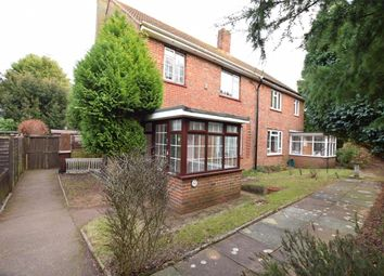 Thumbnail 3 bed semi-detached house for sale in Ticehurst Avenue, Bexhill-On-Sea, East Sussex