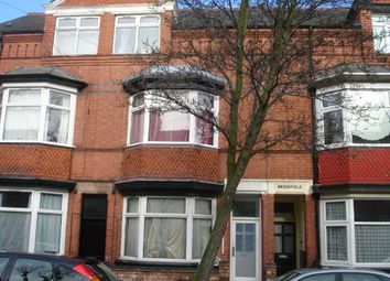 Thumbnail 6 bed property to rent in Harrow Road, Close To Dmu, Leicester