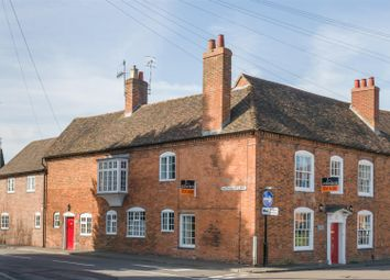 Thumbnail 7 bed end terrace house for sale in The Corner House, Shottery Village, Stratford-Upon-Avon