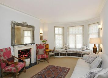 Thumbnail 4 bed flat to rent in Iverna Gardens, London
