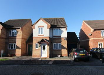 Thumbnail 3 bed link-detached house for sale in 5 The Swallows, 8Lq, North Somerset