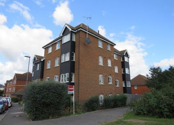 Thumbnail 2 bedroom flat for sale in Eveas Drive, Sittingbourne
