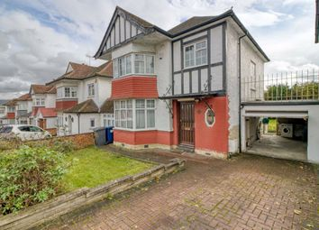 3 bed detached house for sale in Elliot Road, Hendon, London NW4