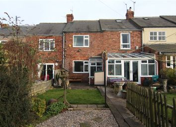 Thumbnail 2 bed terraced house for sale in Lilian Terrace, Langley Park, Durham