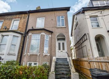 Thumbnail 1 bed flat for sale in Nicholson Road, Croydon