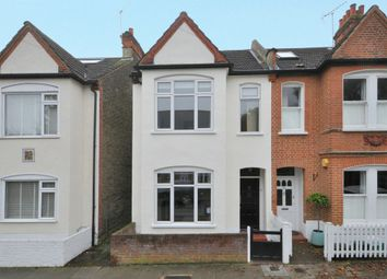 Thumbnail 3 bed end terrace house for sale in Saxon Road, Bromley