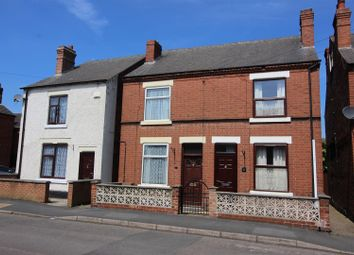2 bed semi-detached house for sale in Butt Street, Sandiacre, Nottingham NG10