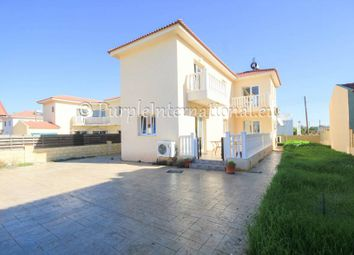 Thumbnail 3 bed villa for sale in Xylofagou, Cyprus