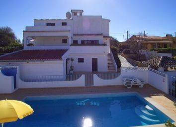 Thumbnail 5 bed villa for sale in Carvoeiro (Lagoa), Algarve, Portugal