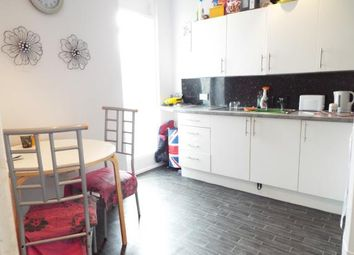Thumbnail 3 bed flat for sale in Abergele Road, Old Colwyn, Colwyn Bay, Conwy