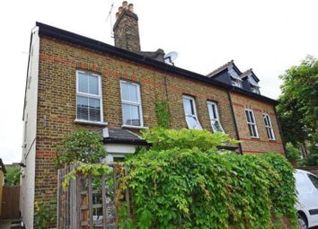 Thumbnail 1 bedroom flat for sale in Trojan Mews, Hartfield Road, London