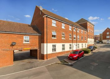 Thumbnail 2 bedroom flat for sale in Arnold Street, Swindon, Wiltshire