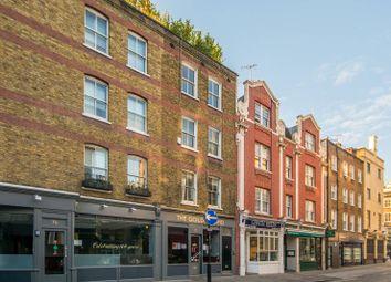 2 bed maisonette to rent in Marylebone Lane, Marylebone, London W1U