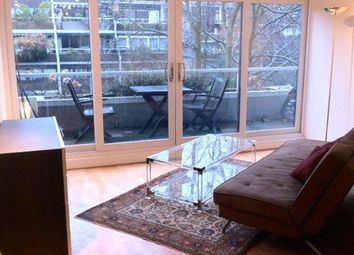 Thumbnail 1 bed flat to rent in Kendal Steps, St. Georges Fields, London
