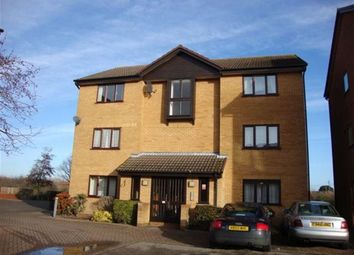 Thumbnail 2 bedroom flat to rent in Ullswater, Huntingdon