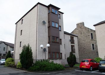 Thumbnail 2 bed flat for sale in Whittet Court, 5 Gowrie Street, ., Dundee