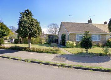 Thumbnail Semi-detached bungalow for sale in Boxgrove Gardens, Aldwick, Bognor Regis, West Sussex
