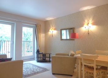 Thumbnail 2 bedroom flat to rent in College Court, Steven Way, Ripon