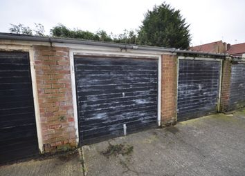 Thumbnail Parking/garage for sale in Lonsdale Villas, Seaview Road, Wallasey