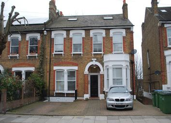 Thumbnail 2 bed flat to rent in Wellington Gardens, London