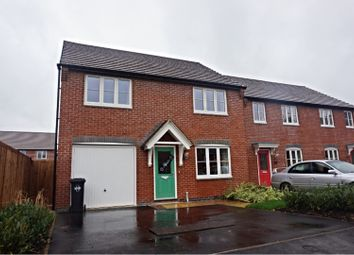 Thumbnail 4 bed detached house to rent in College Close, Rugby