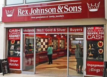 Thumbnail Retail premises to let in Washington Centre, Halesowen Road, Netherton, Dudley