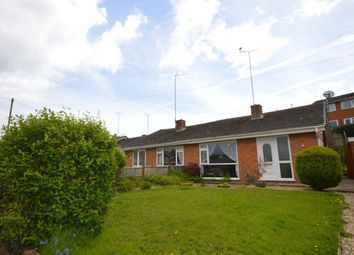 Thumbnail 2 bed bungalow to rent in Grenville Road, Exmouth