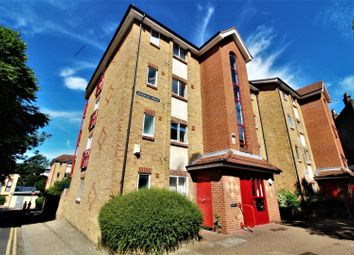 Thumbnail 1 bed flat for sale in 131 Rainhill Way, London