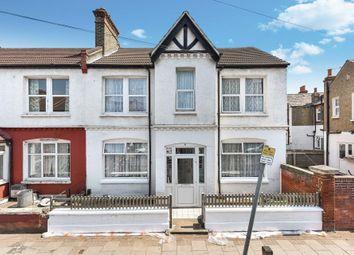 Thumbnail 4 bedroom terraced house for sale in Longmead Road, London