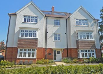 Thumbnail 2 bed flat for sale in Cobnut Avenue, Maidstone, Kent