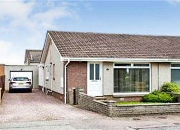 Thumbnail 2 bed semi-detached bungalow for sale in Partan Skelly Way, Cove Bay, Aberdeen
