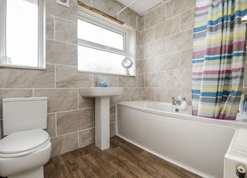 Thumbnail 3 bed bungalow for sale in Westerdale Gardens, Shildon