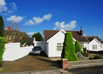 Thumbnail 3 bedroom detached house for sale in Greenway Close, Llandough, Penarth