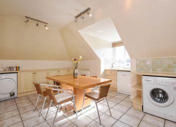 Thumbnail 2 bed flat to rent in Basildon Close, Watford, Hertfordshire