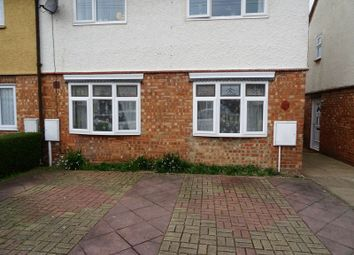 Thumbnail 3 bed property for sale in Ayscough Avenue, Spalding